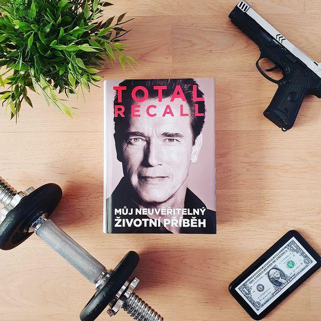 Total Recall (Total Recall) - Arnold Schwarzenegger